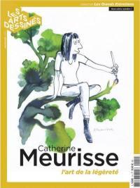 Les arts dessinés, hors-série. n° 1, Catherine Meurisse