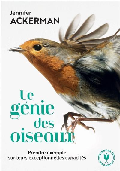 Le génie des oiseaux