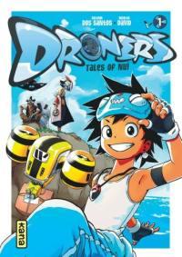 Droners. Volume 1,