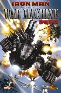 Iron Man. Volume 1, War machine