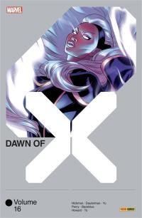 Dawn of X. n° 16,