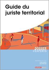 Guide du juriste territorial