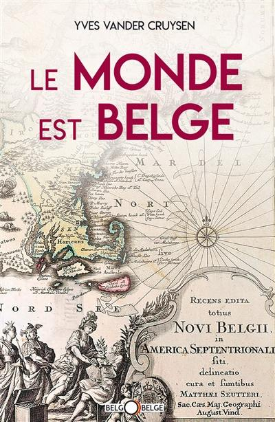 Le monde est belge