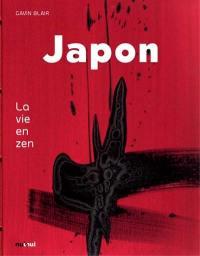 Japon, la vie en zen