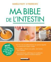 Ma bible de l'intestin