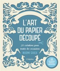 L'art du papier découpé