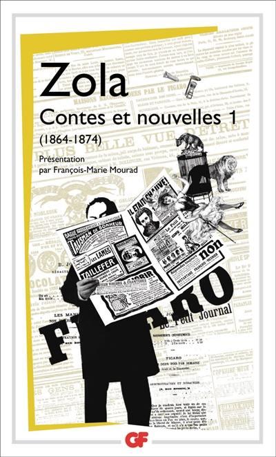Contes et nouvelles. Volume 1, 1864-1874