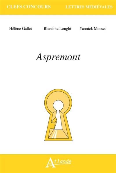 Aspremont