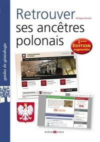 Retrouver ses ancêtres polonais