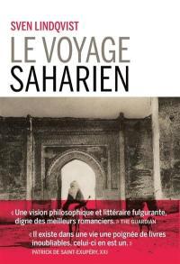 Le voyage saharien