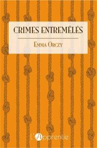 Crimes entremêlés