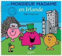 Le tour du monde des Monsieur Madame, Les Monsieur Madame en Irlande