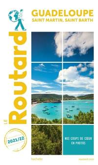 Guadeloupe : Saint-Martin, Saint-Barth : 2021-2022