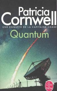 Une enquête de la capitaine Chase, Quantum