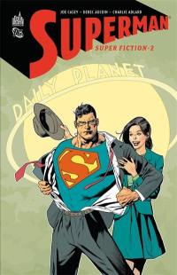 Superman. Volume 2,