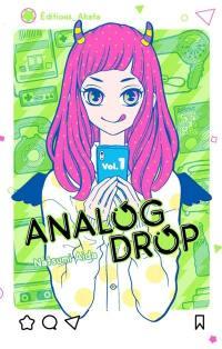 Analog drop. Volume 1,