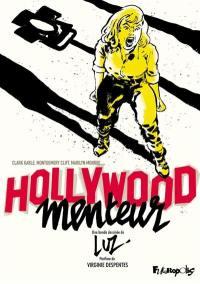 Hollywood menteur