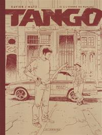 Tango. Volume 3, A l'ombre du Panama