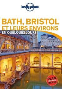 Bath, Bristol et leurs environs en quelques jours