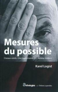 Mesures du possible