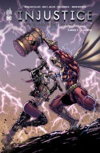 Injustice. Volume 10, Année 5