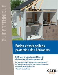 Radon et sols pollués