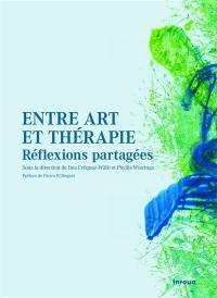 Entre art et thérapie