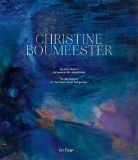 Christine Boumeester