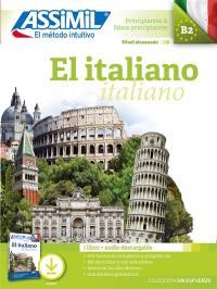 El italiano, principiantes & falsos principiantes