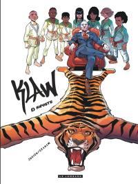 Klaw. Volume 8, Riposte