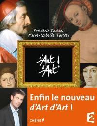 D'art d'art !. Volume 3,
