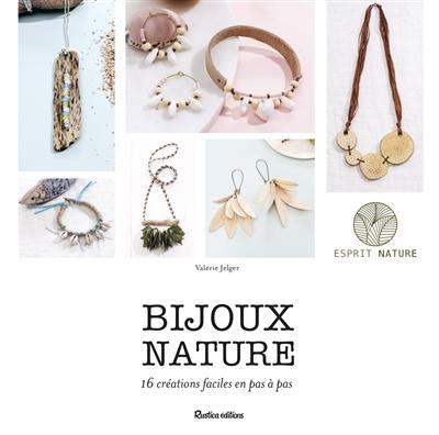 Bijoux nature