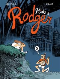 Rodger. Volume 2, Mirka & Rodger