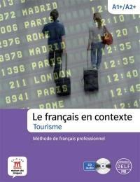 Tourisme, A1-A2