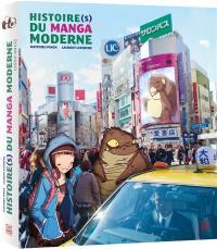 Histoire(s) du manga moderne : 1952-2012