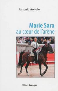Marie Sara