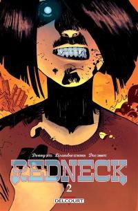 Redneck. Volume 2,