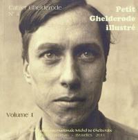 Petit Ghelderode illustré. Volume 1,