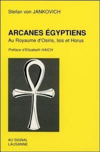 Arcanes égyptiens