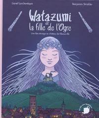 Watazumi et la fille de l'ogre
