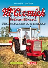 McCormick International