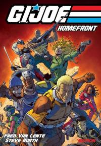 GI Joe. Volume 1, Homefront