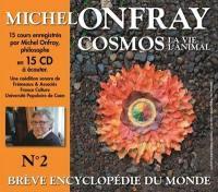 Brève encyclopédie du monde. Volume 2, Cosmos