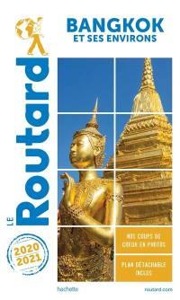 Bangkok et ses environs