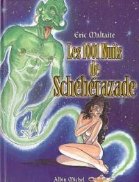 Les 1001 nuits de Shéhérazade