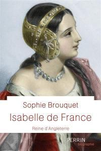 Isabelle de France, reine d'Angleterre
