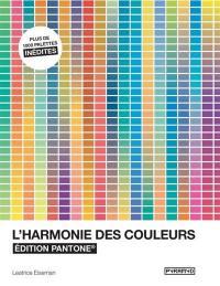 L'harmonie des couleurs