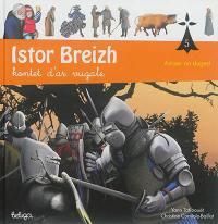 Istor Breizh. Volume 5, Amzer an duged