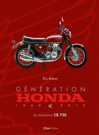 Génération Honda