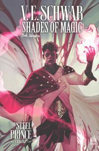 Shades of magic. Volume 2,